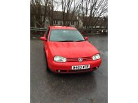 Golf GTI 1.8 20v turbo , original example of a good hot hatch.