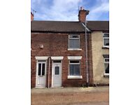 3 BED HOUSE - TO RENT... Stanton Hill, Notts NG17 3HD. Housing Benefit tenants possibly accepted