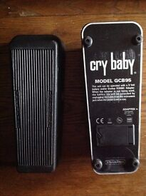 Dunlop, Cry Baby, GCB-95