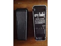 Dunlop, Cry Baby, GCB-95