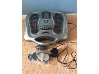 Electroflex Foot Circulation Massager,