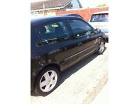 Renault Clio 1.4. Cheap to run. 11months MOT