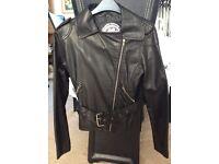 New ladies Biker Jacket
