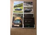 The Official Bentley Magazine 2012