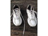 Boys tennis/squash shoes