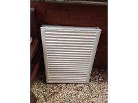 800x600 double radiator