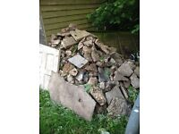 Free Rubble Collection Only