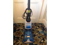 Vax Rapide Carpet Shampooer