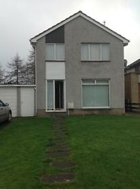 3 Bedroom Detached House, Inverkeithing