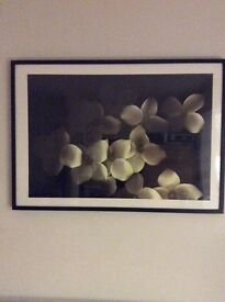Ikea wall picture frame