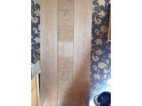 Solid oak internal door 1981x868 brand new