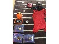 Hallowe'en accessories