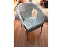 Chairs - Two Rattan Chairs Excellent Condition!