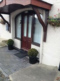 One bedroom cottage in Spittal, pembrokeshire