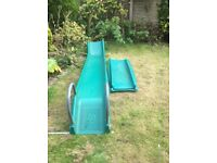 TP Garden Slide and Gondala