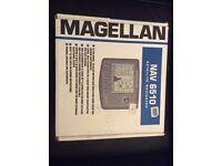 Magellan Nav 6510 GPS