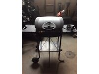 George Foreman Electric Barbecue