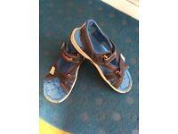 Timberland kid's sandals