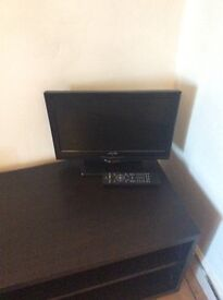 Set of two TVs - worth £350