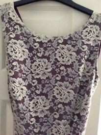 **REDUCED***Untold* Dress size 8