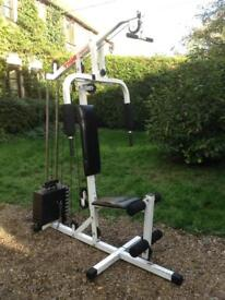 THOR Multigym (Delivery Available)