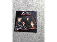 Queens Greatest Hits Vinyl LP