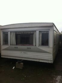 Pemberton Hunter FREE UK DELIVERY 35x12 3 bedrooms over 150 offsite static caravans for sale