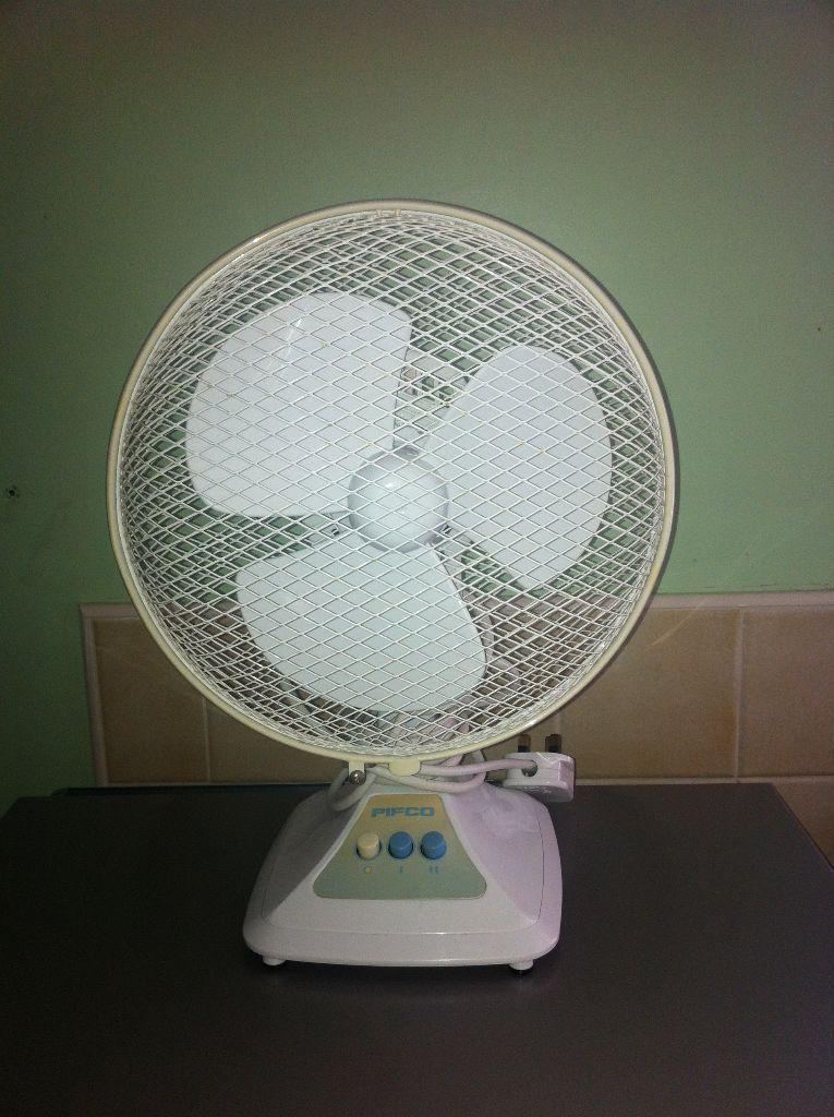 Gumtree Desk Fan : Pifco desk fan in dumfries and galloway gumtree