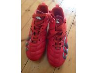 Canterbury Rugby Boots - size 4 EUR37