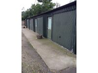 workshop storage unit to rent
