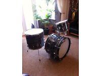 Ludwig Drums 1970