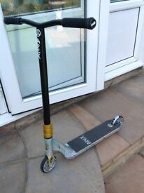 Apex scooter