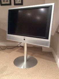 37 inch Flat Screen Television