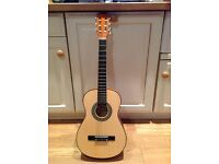 Childs acoustic guitar