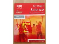BBC Science Revision Guide - Key Stage 3 (Year 7, 8 and 9)