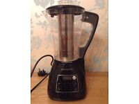 Electric Soup, Sauce & Smoothie Maker Also Steams Eggs