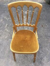 10 Cheltenham chairs