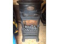 Provence heater