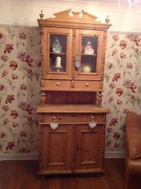 Beautiful Dutch dresser
