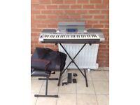 Technics KN2400 Keyboard