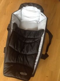 Graco Baby Carrier in Excellent Condition