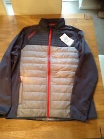 Gents Therma Pro Golf Jacket BNWT Large