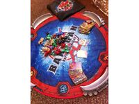 Bakugan battle arena set