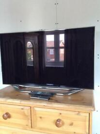 "Samsung TV UE40ES8000 Full HD 40"" LED 3D"