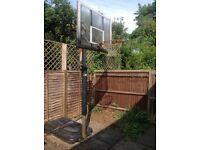 Reebok Jumpstart Sports Basket Ball Stand