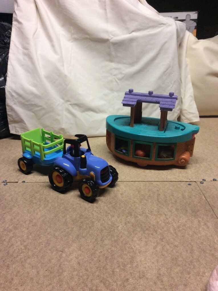 2 for £10 kids toys