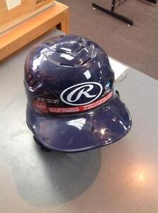 T-ball helmet - youth 6 /14 - 6 7/8 - blue (sku: T7QVV6)
