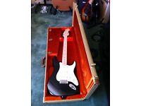 "Eric Clapton ""Blackie"" Fender Stratocaster For Sale"