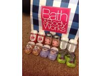 Bath & Body Works Pocketbacs