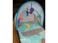 Mothercare Sun Smart Canopy